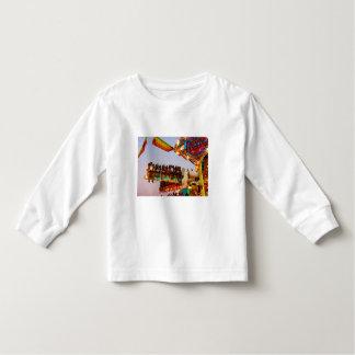 Space Racer Closeup T Shirt