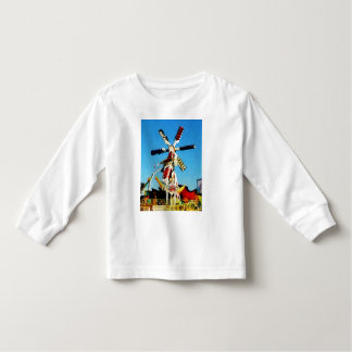 Space Racer in Distance Tees