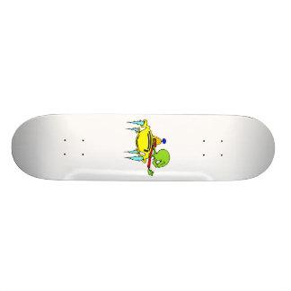Space Rage Skateboard