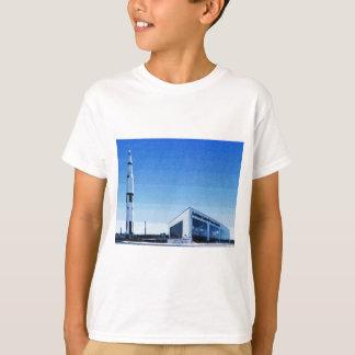 Space & Rocket Center of Huntsville, Alabama T-Shirt