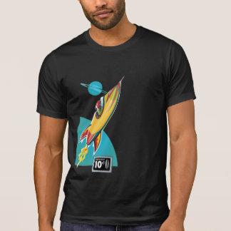 Space Rocket Ride Tee Shirt