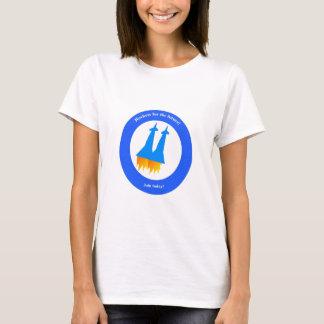 Space Rockets T-Shirt