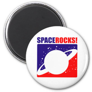 Space Rocks Magnets