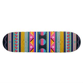 Space Romance Dizzy Skateboard Deck