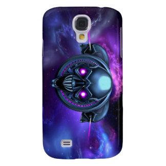 Space Ship 1 Samsung Galaxy S4 Case