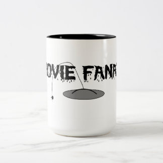 Space Ship B-Movie Mug