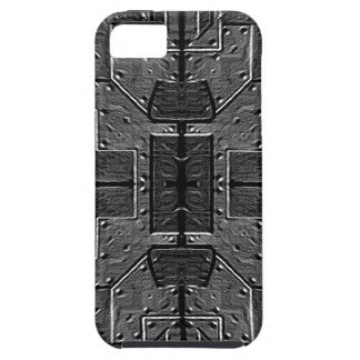 SPACE SHIP HULL cl iPhone SE/5/5s Case