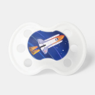 Space Ship Pacifier