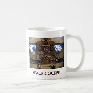 Space Ship SPACE COCKPIT Mug