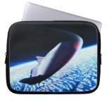 Space Shuttle 3 Laptop Sleeves