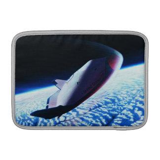 Space Shuttle 3 MacBook Air Sleeve
