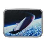 Space Shuttle 3 MacBook Sleeves