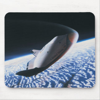 Space Shuttle 4 Mouse Pads