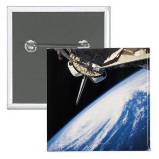 Space Shuttle 6 Button
