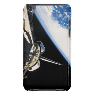 Space Shuttle 6 iPod Touch Case-Mate Case