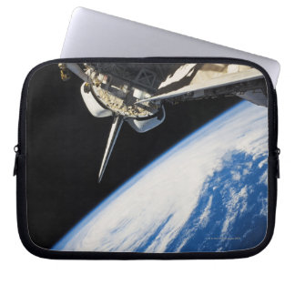 Space Shuttle 6 Computer Sleeve