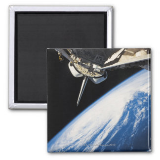 Space Shuttle 6 Magnet
