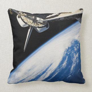 Space Shuttle 6 Throw Pillows