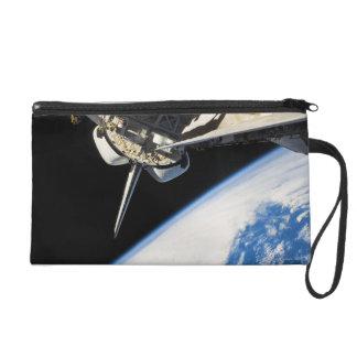 Space Shuttle 6 Wristlet