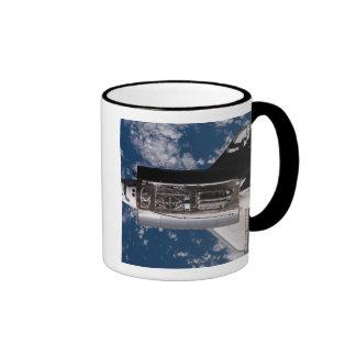 Space Shuttle Atlantis 2 Ringer Mug