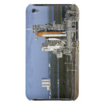 Space shuttle Atlantis 3 Case-Mate iPod Touch Case