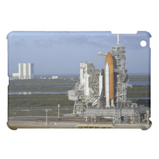 Space shuttle Atlantis 3 iPad Mini Covers