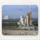 Space shuttle Atlantis 3 Mouse Pad