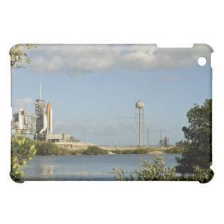 Space Shuttle Atlantis and Endeavour iPad Mini Cover