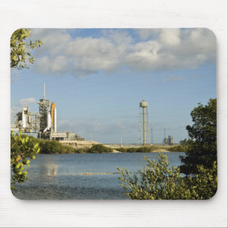 Space Shuttle Atlantis and Endeavour Mouse Pad