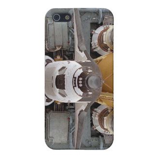 Space Shuttle Atlantis Cover For iPhone SE/5/5s