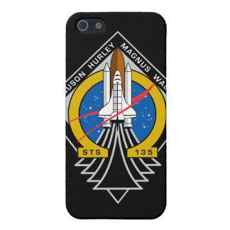 Space Shuttle Atlantis iPhone SE/5/5s Case