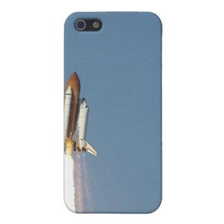 Space Shuttle Atlantis lifts off 11 iPhone SE/5/5s Case
