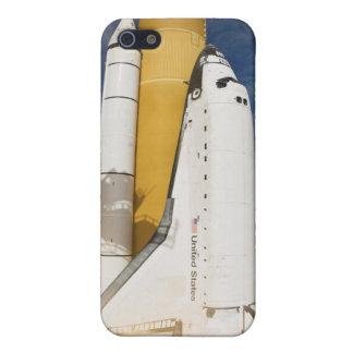 Space Shuttle Atlantis lifts off 12 iPhone SE/5/5s Case