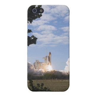 Space Shuttle Atlantis lifts off 18 iPhone SE/5/5s Case