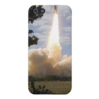 Space Shuttle Atlantis lifts off 19 iPhone SE/5/5s Cover