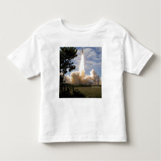 Space Shuttle Atlantis lifts off 19 T-shirts