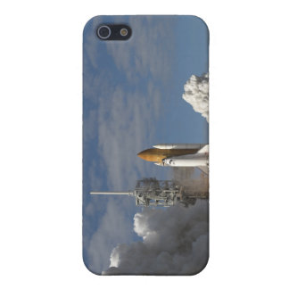 Space Shuttle Atlantis lifts off 23 iPhone SE/5/5s Case