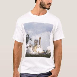 Space Shuttle Atlantis lifts off 3 T-Shirt