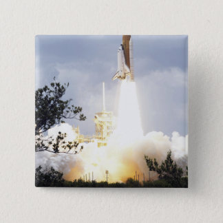 Space Shuttle Atlantis lifts off 4 Button