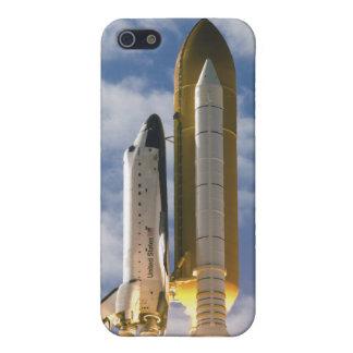 Space Shuttle Atlantis lifts off 6 iPhone SE/5/5s Case