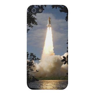 Space Shuttle Atlantis lifts off 9 iPhone SE/5/5s Case