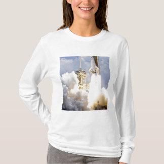 Space Shuttle Atlantis lifts off T-Shirt