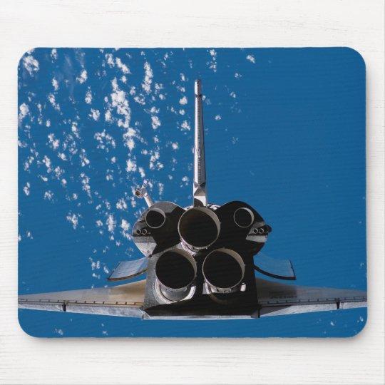 Space Shuttle Atlantis Mouse Pad