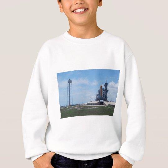 Space Shuttle Atlantis Sweatshirt