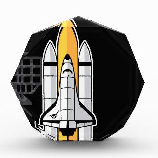 Space shuttle award