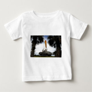 SPACE SHUTTLE BABY T-Shirt