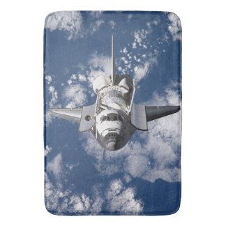 Space Shuttle Bath Mat Bath Mats