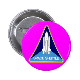 SPACE SHUTTLE PIN