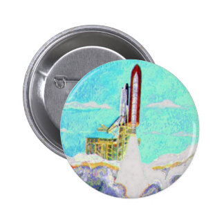 Space Shuttle Button