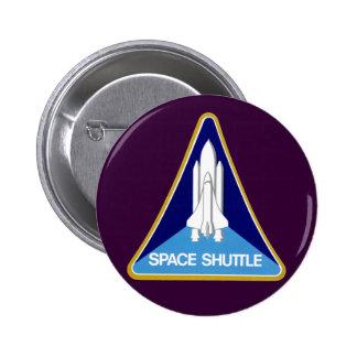 SPACE SHUTTLE PINS